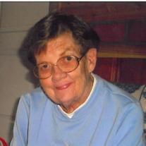 Mrs. Joan K. Gunby
