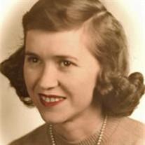Virginia Carwile Seay