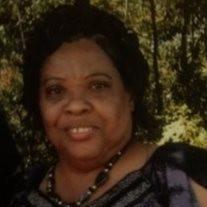Ms. Maerinda Tarvin