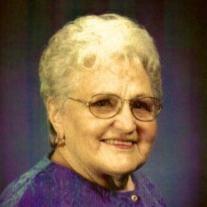 Mrs. Catherine E. Kalski
