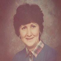 Myrtle Sue Moon