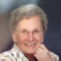 Eileen Ruth Humphrey
