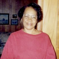 Mrs. Ralphine Rowe