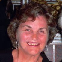 Margaret Vanderlaan