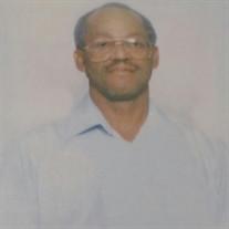 Mr. Lewis Jackson