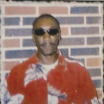 Mr.  Melvin Sanders