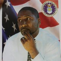 Mr. Lawrence W.  Higgins Jr.