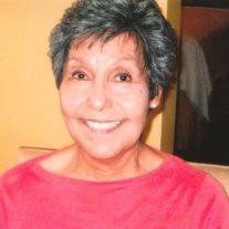 Martha  M. Valadez