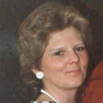 Pamela Jean Kibbey