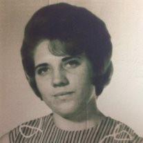 Carlette Marie Mokry