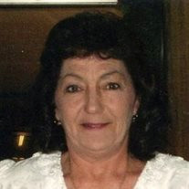 """Susan """"Susie"""" Renee Fontenot Wood"""