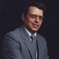 Floyd Gilbert Roe