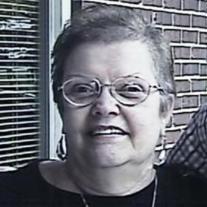 Brenda Kaye Booth