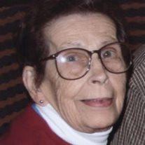 Gwen E. Christensen