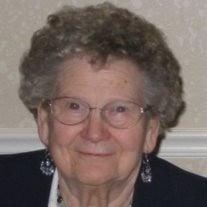 Cedella A. Danzer