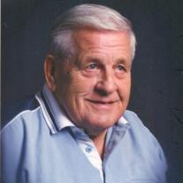 "John M. ""Jack"" Redman Sr."