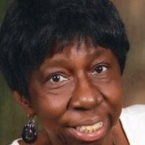 Mrs. Lilly Ann Clark  Nichols