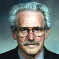 Neil  Melville Spahr