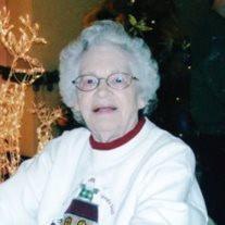 Dorothy McGunnigle