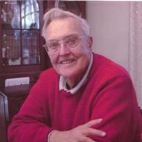 Albert  B. Hooke