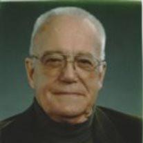 Oscar Bernard Crowell