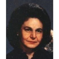 Phyllis Veta Forman