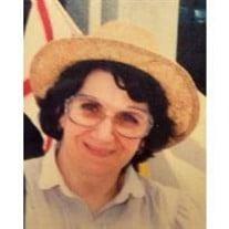 Loretta Sue Cohn