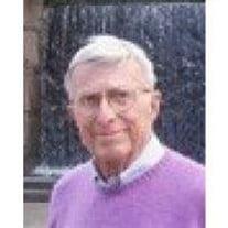 Richard M. Levin