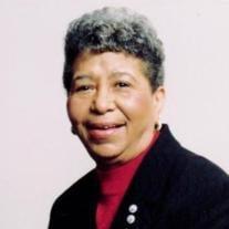 Helen Jean Claypool