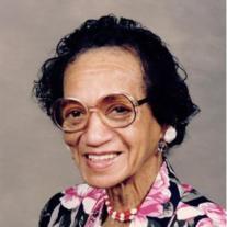 Edna Parrish