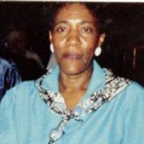 Margaret R. Massey