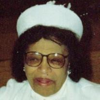 Mary E. Cole