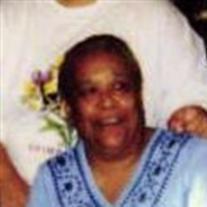 Wanda S. Greene