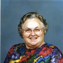 Mrs. Rua Davis