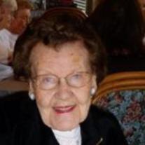 Mrs.  Bernice  Maloy  O'Callaghan