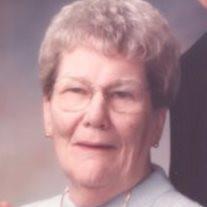 Jeanne I. Haugen