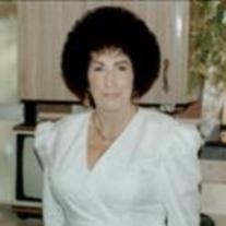 Lorraine Pampinella