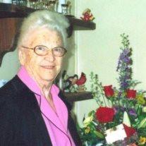 Dorothy Lillian Buchholtz