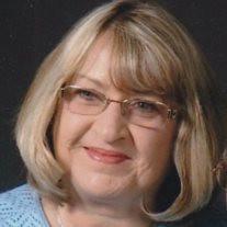 Sarah S. Knick