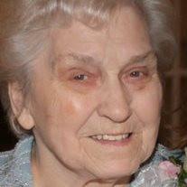 Phyllis C. Brown