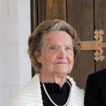 Mrs. Ruby Rosine Kirkley