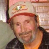 "Steve  L.""Stoney""  Stonecypher"