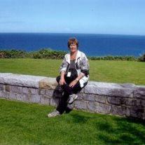 Mrs Nancy C. Fish