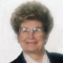 Myrna Jane Durfee Herde