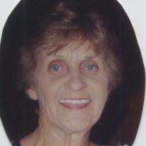 Shirley June Adams