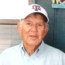 Felix  C. Toscano Sr.