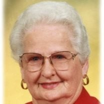 Doris LaFaye Brown,83, Waynesboro, TN