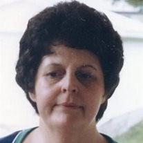 "Mrs. Therese ""Terry"" Myszka (Bilski)"