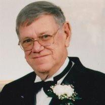 Mr. Charles N. Vollmer