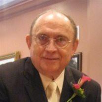 Rex  Powell Wilcox